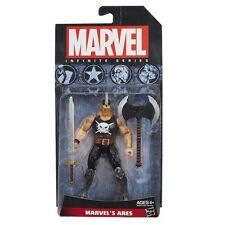 MARVEL INFINITE SERIES: MARVEL'S ARES