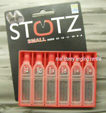 Preston 6 Way Stotz Dispenser - Including 12's & 13's