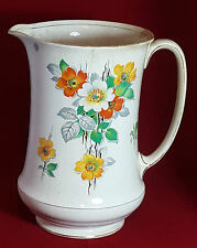 A Beautiful Antique Very Large  Decorative Jug. c.19th Century