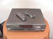 Technics SL-PD867 5 CD Disc Changer with Remote Tested