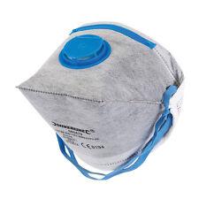 Pli plat valved masque FFP2 NR unique protection respiratoire