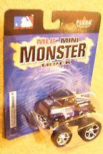 2003 Colorado Rockies mini monster truck