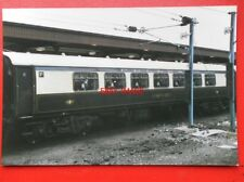 PHOTO  PULLMAN COACH - CAR NO 351