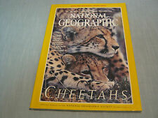 NATIONAL GEOGRAPHIC December 1999 CHEETAHS Florida Keys ANCIENT GREECE Br. Grimm