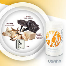 NEW!USANA Proglucamune InCelligence for optimal immune function