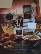 AVON Salted Caramel Reed Diffuser New in pretty gift box Ideal gift (82)