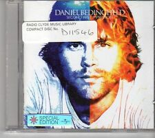 (EU535) Daniel Bedingfield, Second First Impression - 2004 SE CD