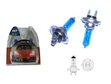 H7 7500K 55W Headlight Replacement Bulbs Xenon Blue Colour VOLKSWAGEN GOLF MK5