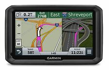 Garmin dezl 570LMT Advanced GPS for Trucks 010-01342-00 Lifetime Maps & Traffic