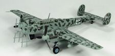 Hobby Master 1/72 Bf-110G-4, G9+WD, Oberleutnant Martin Drewes, March, 1944