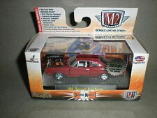 1/64th M2 Machines 2015 SEMA 1969 Plymouth Road Runner Limited Edition