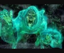Phantasms efectos animaciones-Scary Halloween USB