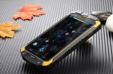 Discovery V9 Waterproof Rugged Android 4.4 Dual SIMs/Core GPS  4.5'' Smart Phone