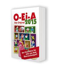 Le 100% NOUVEAUTÉ O-Ei-A 2015 - Le/la Original - le ü-oeuf-Guide