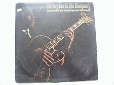 WES MONTGOMERY THE VERY BEST california dreaming RARE LP RECORD  INDIA  VG+
