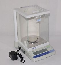 Mettler AB204-S Analytical Lab Balance 220g x 0.001g AS IS