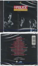CD--NM-SEALED-THE POLICE -1987- -- THEIR GREATEST HITS