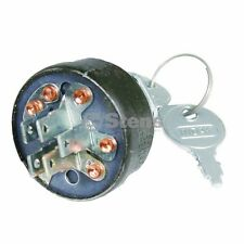 Stens 430-136 Starter Ignition Switch/ Snapper 7017817YP
