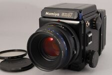 【NEAR MINT】 Mamiya RZ67 Professional with Sekor Z 110 mm F3.5 from JAPAN #801