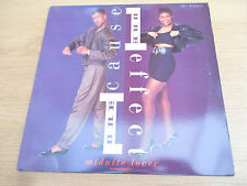 """One Cause One Effect – Midnite Lover Vinyl 12"""" Maxi-Single US90 Hip Hop  V 15652"""