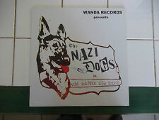 THE NASI DOGS PUNK ROCK OLD HABITS DIE HARD