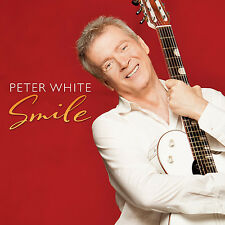 Smile by Peter White (Format: Audio CD)