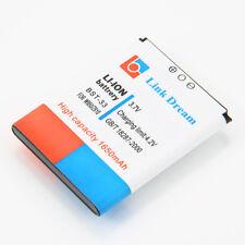 Powerful 1650mAh Capacity Li-ion Battery For Sony BST-33 W950 Z610 Z750a Z800i