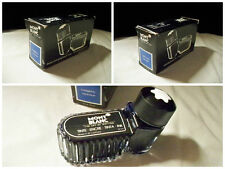 Montblanc Fountain pen Ink with Supercleaner SC21Ink Tinte Royal Blue Art. 39100