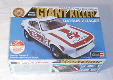 REVELL WALT MAAS GIANT KILLER DATSUN Z RACER CAR MODEL KIT BOXED