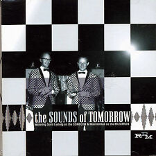 The Sounds of Tomorrow: Mood Mosaic, Vol. 9 by The Sounds of Tomorrow (CD,...