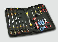Mannesmann Electronic Tool Kit 26pcs    Computer Repair Tool Kit VPA GS TUV
