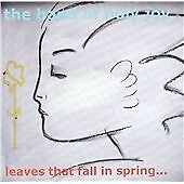 Band of Holy Joy - Leaves That Fall in Spring (2007)