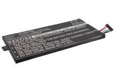 BATTERIA NUOVA PER TOSHIBA Regza at1s0 THRIVE 7 pa3978u-1brs Li-Polymer UK STOCK