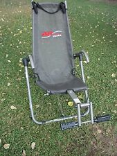 Ab Lounge ULTRA - Abdominal Exercise Workout Fitness Machine - Great Condition