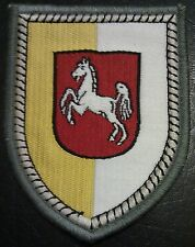 ✚1927✚ German Army Bundeswehr sleeve patch insignia 1st PANZER DIVISION