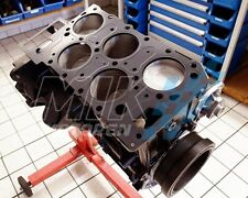 VW bloque motor 2,3 vr5 v5 taladrados y gehont, hice una reparación general agz nuevo obsoleta