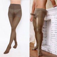 Sexy Mens Tights/Pantyhose Underwear Sleeve Sheath Tights Stocking 3Colors