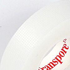 3M Transpore Band 12mm Für Semi Permanente Einzelne Wimpernverlängerung