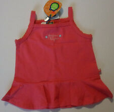Size 1 - Gagou Tagou Baby Girls Summer Melon Top