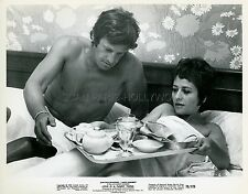 ANNIE GIRARDOT JEAN-PAUL BELMONDO UN HOMME QUI ME PLAIT 1969 PHOTO ORIGINAL #4