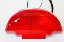 Chinese scooter 50cc  150 cc GY6/QMB139 Tail Light Assembly 21A 21B Body Style