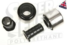 SUPERFLEX POLYURETHANE FRONT LOWER CONTROL ARM REAR BUSH KIT BMW MINI R50/R53