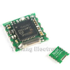 TEA5767 Philips Programmable Low-power FM Stereo Radio Module For Arduino