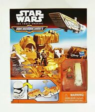 Hasbro Star Wars The Force Awakens MicroMachines FirstOrder Stormtrooper Playset