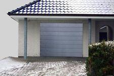 Garagenrolltor,Sektionaltor 2540 x 2180 mm in Anthrazitgrau,Rolltor,Tor,Rolltore