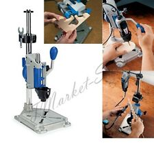 WOOD MACHINE MORTISING Variety Drill Press Rotary Tool Drilling Crafts Carving