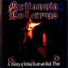 V/A – Britannia Infernus: A History Of.. Double CD, New