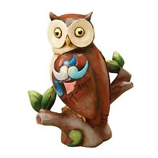 Heartwood Creek Jim Shore 4021445 Mini Owl