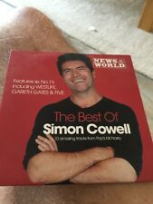 Various Artists - The Best If Simon Cowell CD, GREAT VALUE