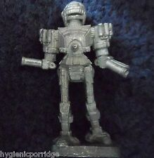 1986 Battletech 20-850 Firestarter FS9-H Battlemech Ral Partha FASA Mech Warrior